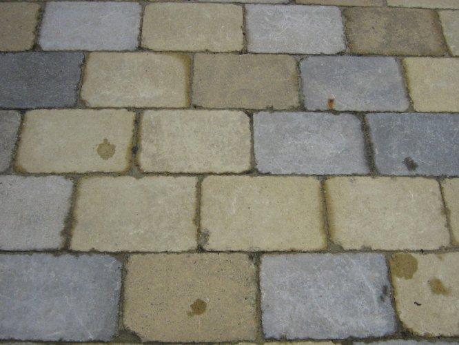 Tuin Stenen Aanbieding : Aanbiedingen de mozaiek